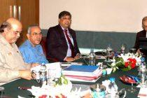 Board Meeting of NTPC Bangladesh Project