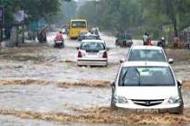 Heavy rains in south Gujarat, transport disrupted