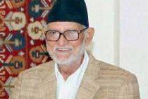 Breaking protocol, Nepal PM to personally receive Modi