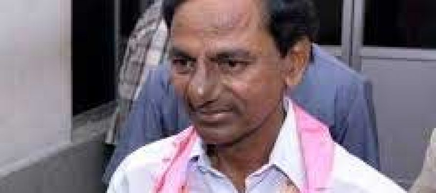 Telangana to finalise industrial policy in a week