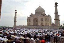 Kovind, Modi, Rahul greet nation on Eid