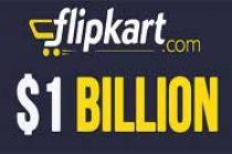 Flipkart gets $1 billion from global venture funds