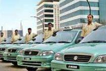 Haryana introduces Radio Cabs