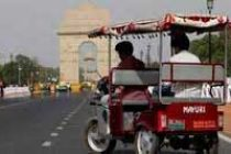 Ban e-rickshaws, high court orders Delhi government