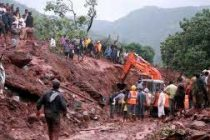 Maharashtra landslide toll reaches 28