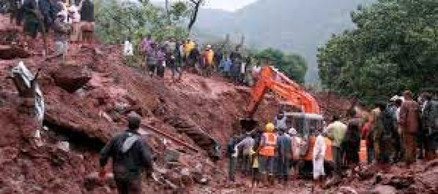 73 killed in Maharashtra's worst landslide disaster