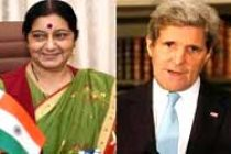 Kerry, Sushma to chair India-US Strategic Dialogue