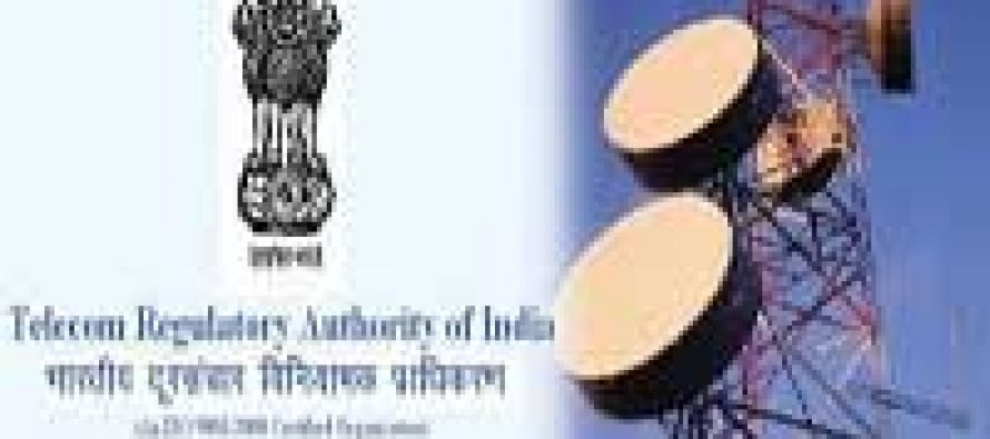 India needs more spectrum for better connectivity: TRAI chief