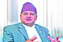 'Nepal keen to adopt Modi's development model' : Nepalese Commerce Minister Sunil Bahadur Thapa