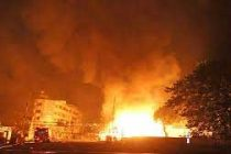 15 killed, 233 injured in Taiwan gas leak explosions