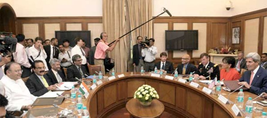 US pressure on WTO deal, India maintains stand