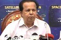 Kerala should tap solar power: former ISRO chairman