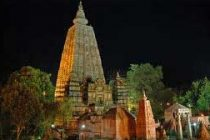 Mahabodhi now among India's richest temples