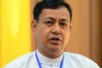 Myanmar appoints new information minister