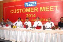 4th Customer Meet of NSPCL