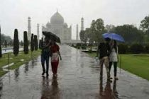 Taj Mahal will now be in Agravan, instead of Agra?