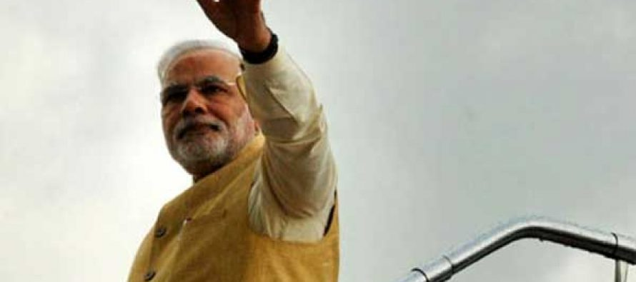 India, Nepal have laid foundation of new relationship: Modi