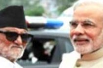 India, Nepal to review 1950 pact, secure border