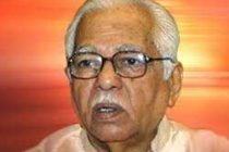 Ram Naik given additional charge of Rajasthan