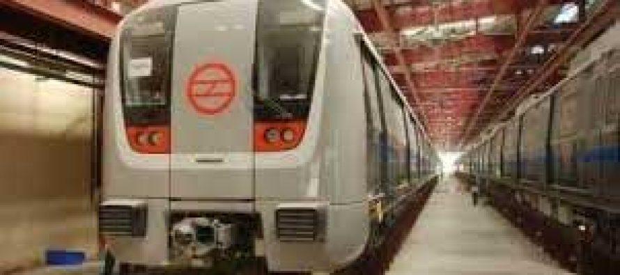 Delhi Metro completes twin-tunnel's construction