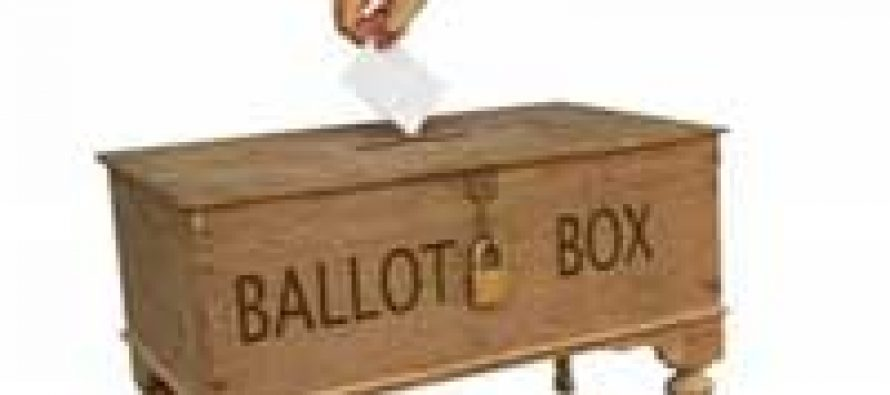 Bihar to go for five-phased polls from October 12
