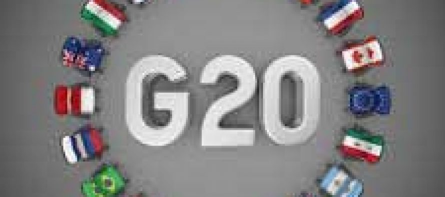 G20 calls on IMF to prepare for new SDR allocation