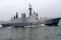 Indian Navy warship reaches Vietnam on goodwill visit