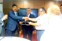 REC's subsidiary handover SPV to M/s Sterlite Display Technologies Private Limited investing affiliate of Sterlite Grid Limited