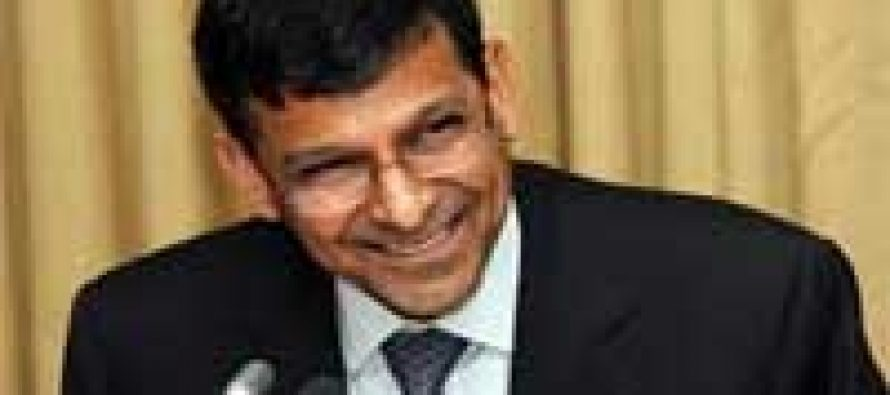 MNCs Trust RBI's Rajan: GUNG HO ON MAKE IN INDIA…