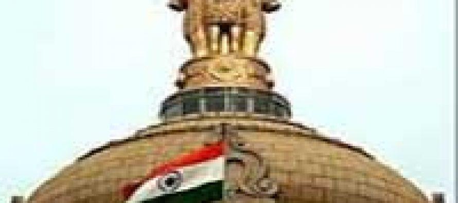 Manipur, Tripura get separate IAS, IPS cadres