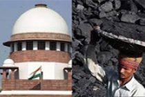 SC holds coal blocks allocation illegal, but no cancellation yet