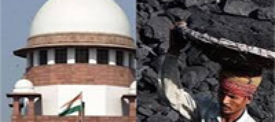 Coal block case : Court order on probe report on Friday
