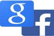 Facebook the leader but Google apps hot favourites