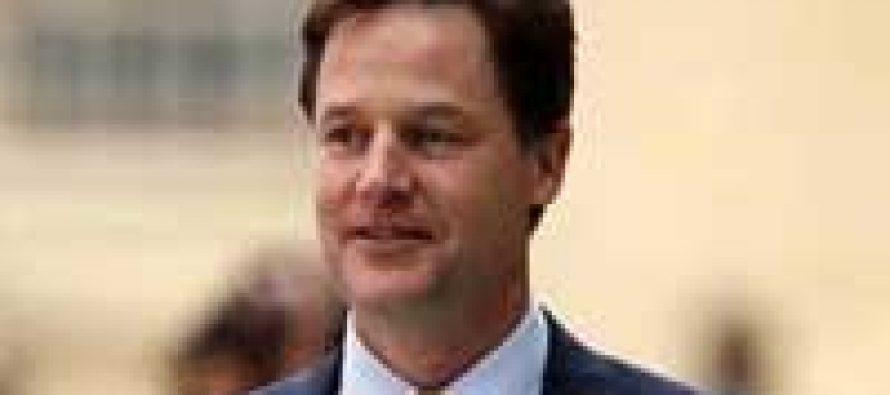 British deputy PM does mahurat shot of Onir's 'Veda'