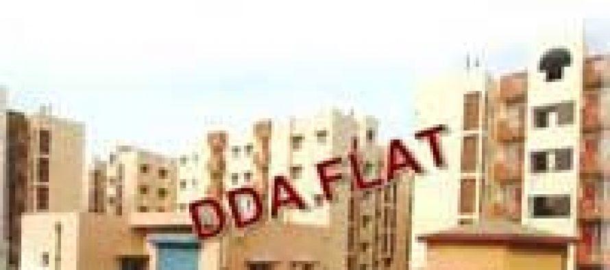 DDA announces housing draw winners