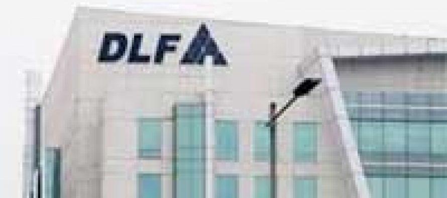 DLF logs Q4 net profit of Rs 481 crore