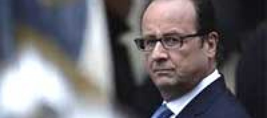 French president names new cabinet