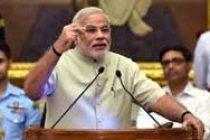 Modi launches financial inclusion scheme Thursday