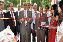 K.R. Kamath, CMD, PNB Inaugurated the PNB State-of-the-art Contact Centre