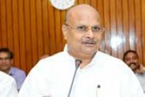 'Central government will decide on new Andhra capital'