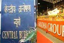 Saradha scam: CBI raids several locations in Kolkata