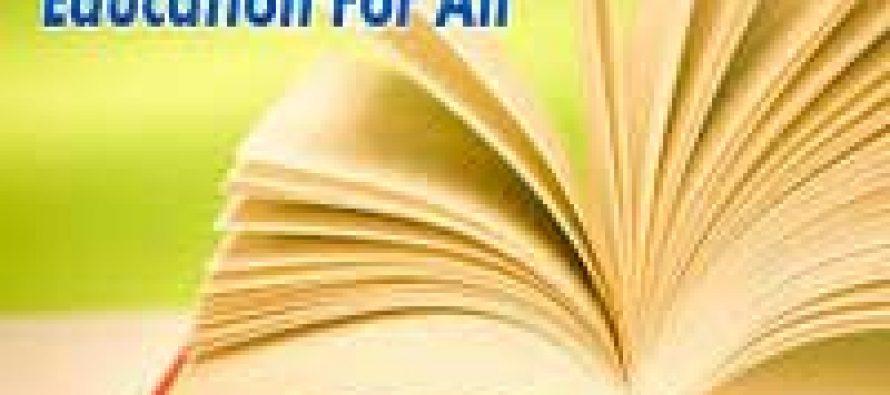 Lok Sabha amends Free, Compulsory Education bill