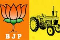 HJC ends alliance with BJP