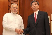 ADB president assures Modi bank's support for India's growth