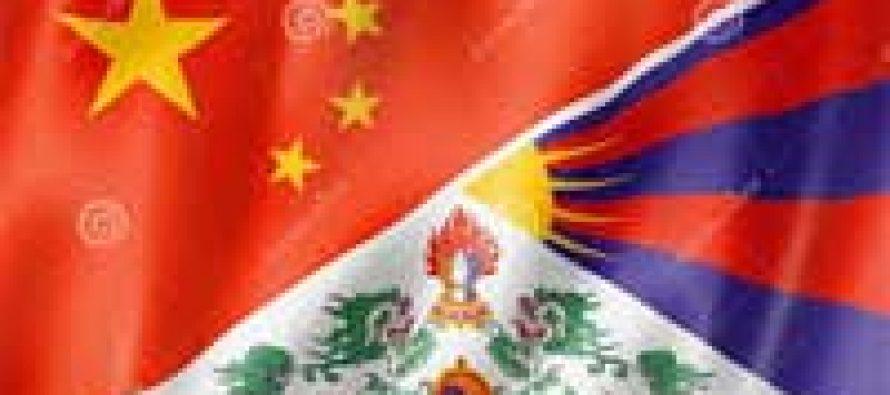 China, Tibetan exiles work towards dialogue