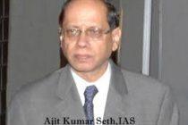 Cabinet secretary holds meet over Bihar flood threat