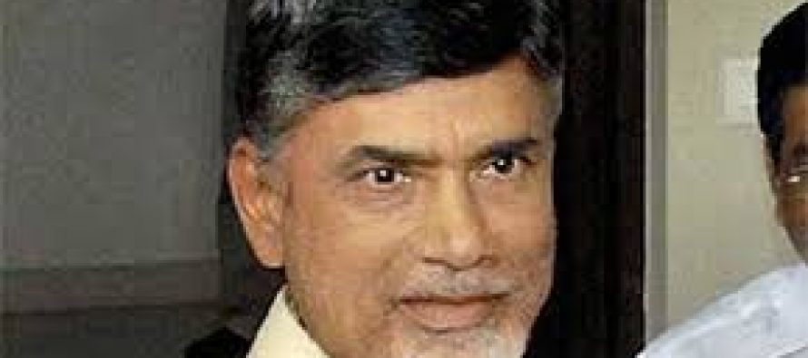 Andhra Pradesh holds country's first e-cabinet meet