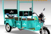HC seeks details of draft guidelines on e-rickshaws