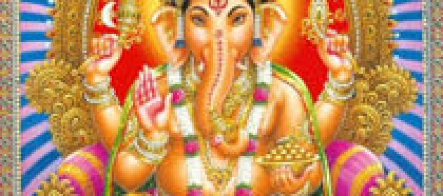 Modi greets nation on Ganesh Chaturthi