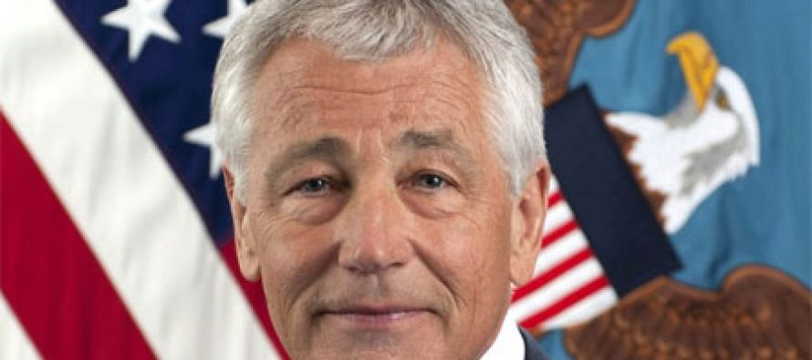 India, US should seize opportunities to boost ties : Hagel